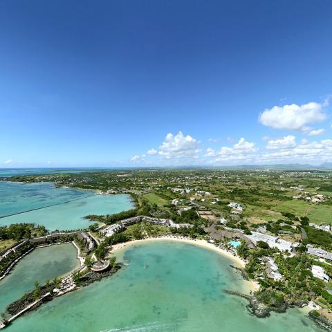 Legends Hotel - Mauritius