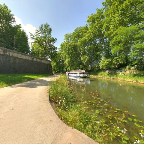 Visite virtuelle de Besançon