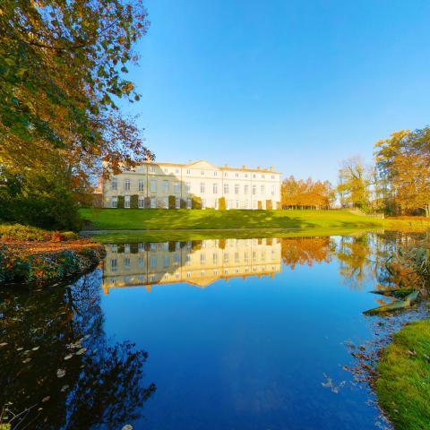 Visite virtuelle du Château de Parentignat